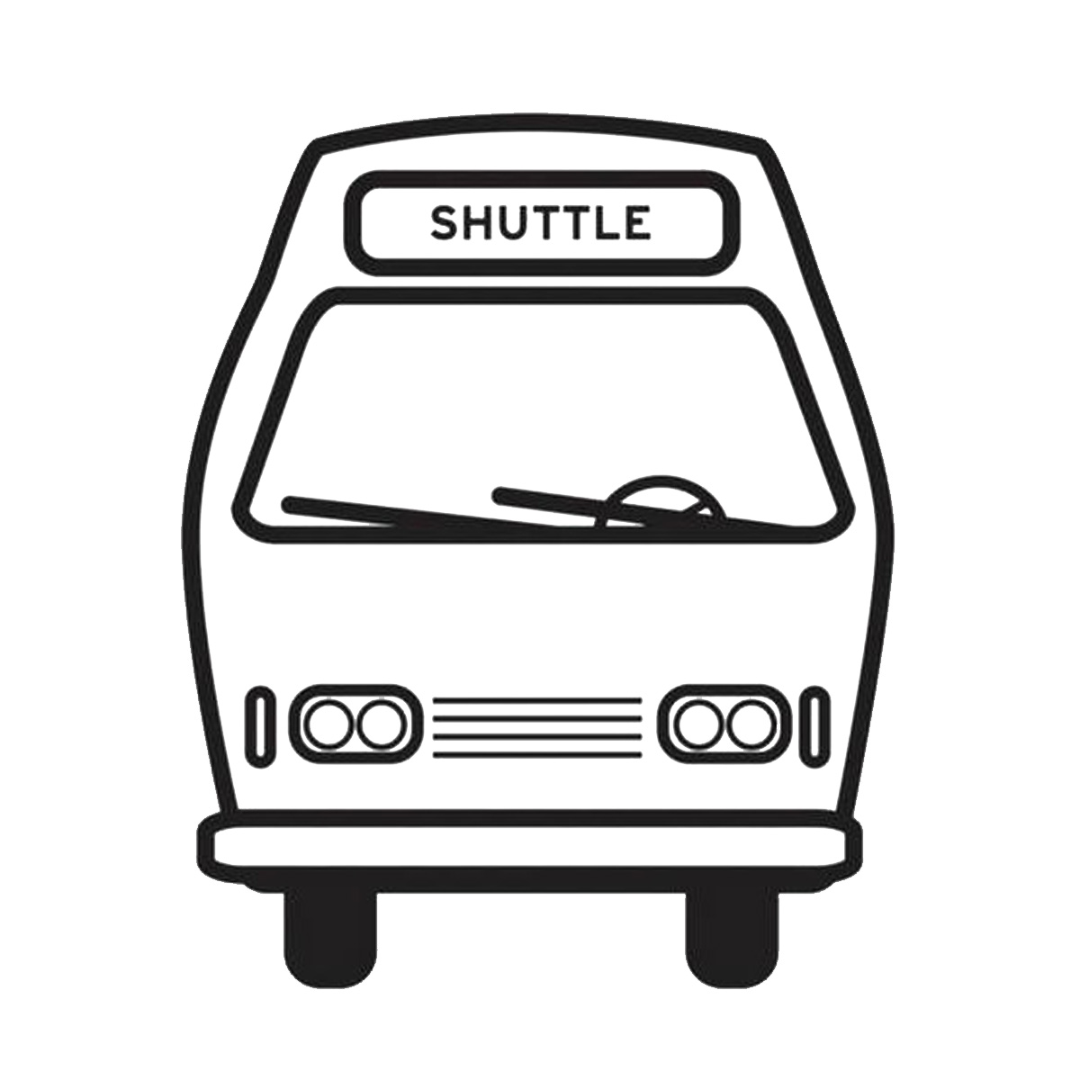 Serviço de Shuttle